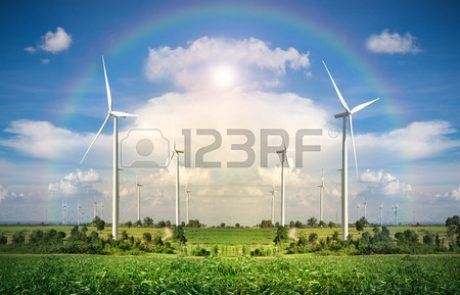 אנרגיה ירוקה
